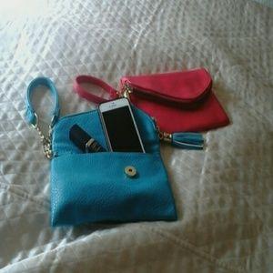 Rest wallet super fun colours