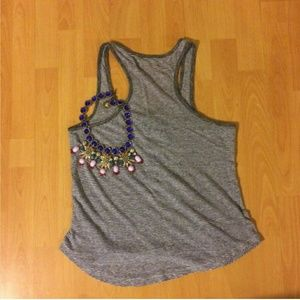 Madewell Tops - *****Donated to Charity****Madewell Racerback Tank