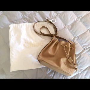 chloe replica handbag - 66% off Chloe Handbags - Chloe large Joan bucket bag from Alison\u0026#39;s ...