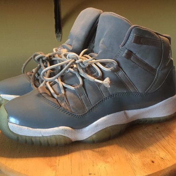 92c5ec6417a76a Jordan Shoes - Jordan 11 Concord Cool Grey
