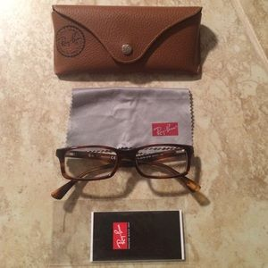 Ray-Ban Accessories - Authentic Ray-Ban Eyeglasses