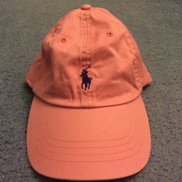 1a4aee2eeb4c6 Ralph Lauren Accessories - Polo Ralph Lauren Hat