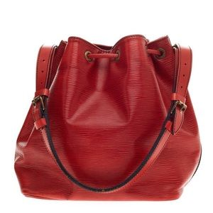 Louis Vuitton Petit Noe Epi Leather NM