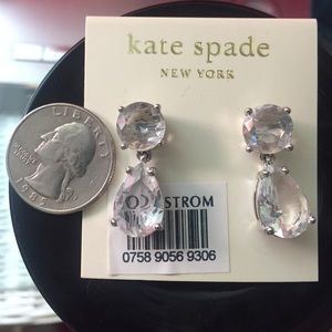 Drop Earrings by Nordstrom (Kate Spade)