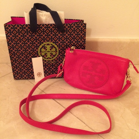 e11bdb5037a Tory Burch Small Kipp Crossbody Bag