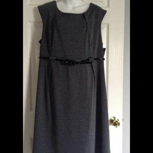 Dresses & Skirts - Office Ready Sleeveless Dress