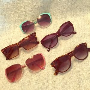  HOST PICK! Sunglasses bundles!!