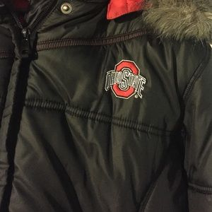 various colors b91b4 ca5db Columbia Jackets   Coats - Columbia Ohio state winter coat