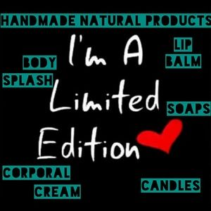 Tops - 💕Handmade Limited edition! ASK! NATURAL PRODUCTS
