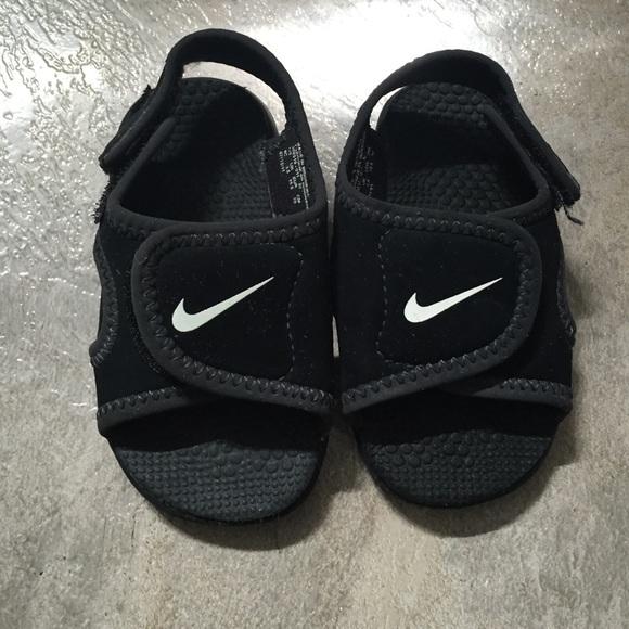 114f1b195 Nike Sandals (baby boy). M 551db0f0bcd4a73ef00049e0