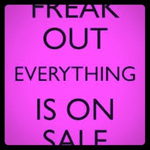 Other - Spring Cleaning Sale!!! Everything must Go!!!