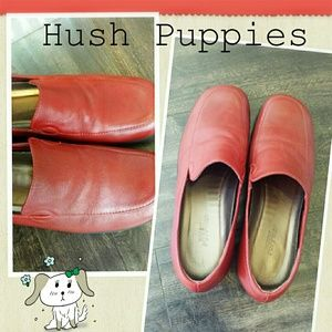 AuntHush Puppies Shoes