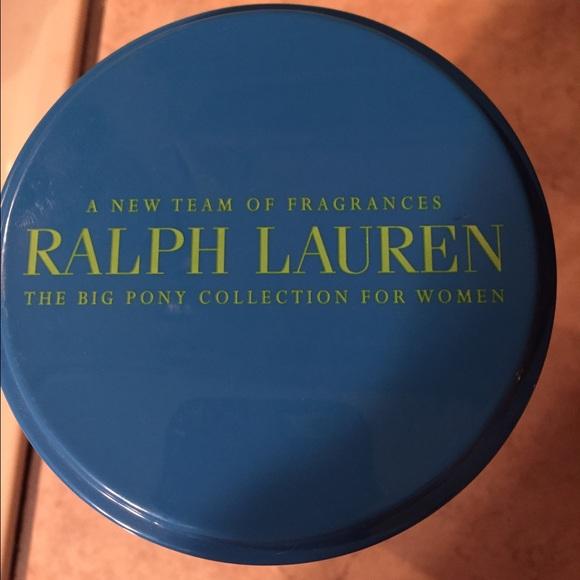 Lauren Body Body Mist Ralph Lauren
