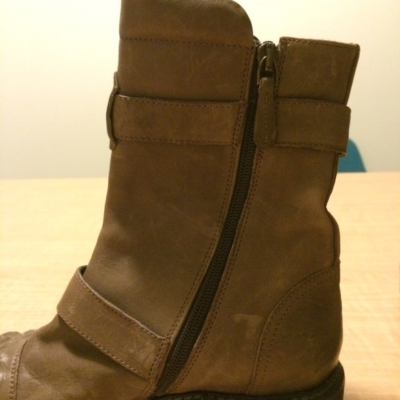 56 nordstrom shoes nordstrom s brown ankle high