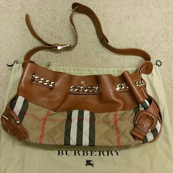 7dc68335b33 Burberry Bags   Margaret Shoulder Bag   Poshmark
