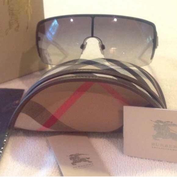 ff04d36e80d7 Burberry Sport Unisex Sunglasses