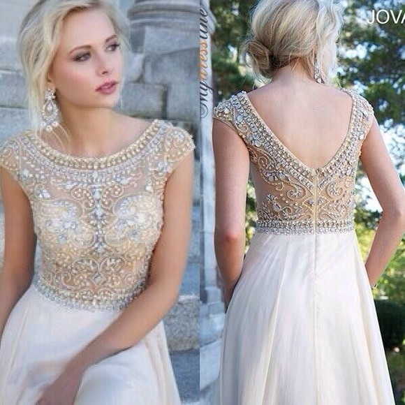 72% off Jovani Dresses &amp- Skirts - Jovani inspired prom dress ...