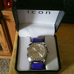 ICON Accessories - Icon watch