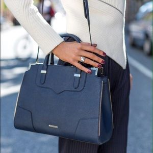 Rebecca minkoff amorous satchel