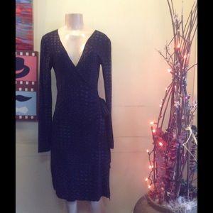 Rachel Pally Dresses & Skirts - Black Cocktail Dress FINAL PRICE