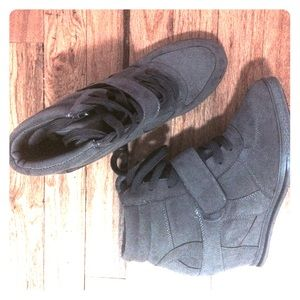 Bucco Shoes - *BRAND NEW* Bucco Sneaker Wedges