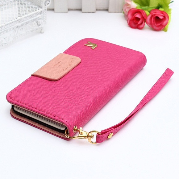 Wallet Plus Phone Case Iphone 6 Plus Case Wallet