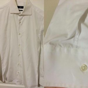 Men's hugo boss dress shirt