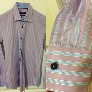 Mens hugo boss dress shirt