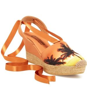 Jeffrey Campbell Palm Wedges
