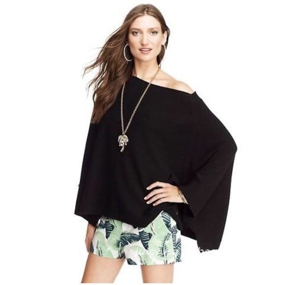 53% off Juicy Couture Sweaters - Juicy Couture Cashmere Poncho ...