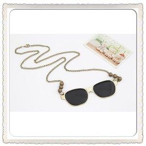 SALEGlasses Necklace
