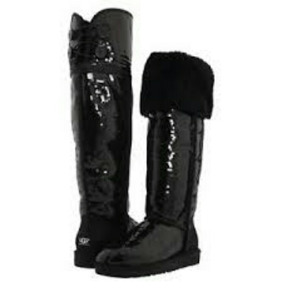cheap knee high ugg boots