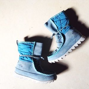 The North Face Shoes - The North Face boots