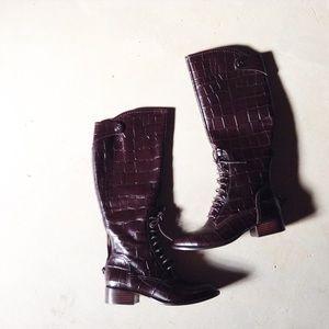 Donald J. Pliner Shoes - Donald J. Pliner long boots