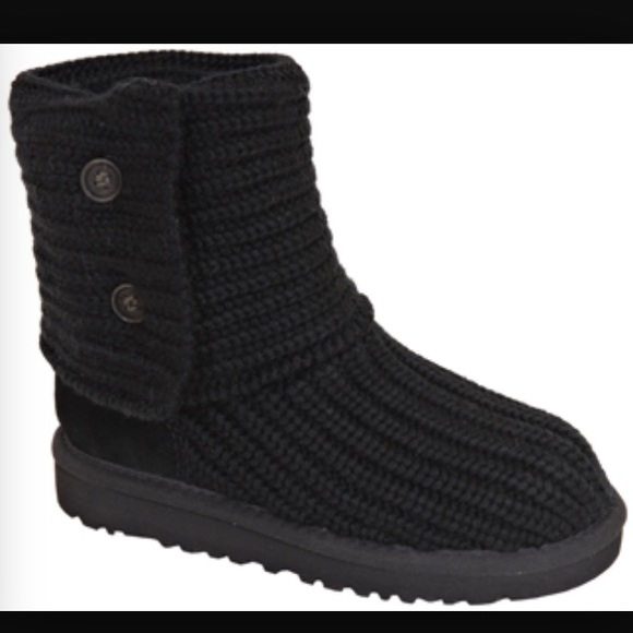 Ugg Boots With Knit Top Mount Mercy University