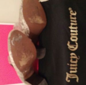 Juicy Couture Shoes - 💋Juicy Couture booties