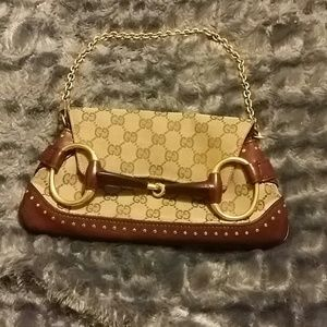 Authentic Gucci Bag (Tom Ford Limited Edition)