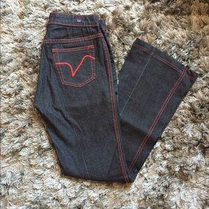 Vigoss Trouser Jeans