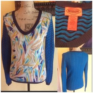 Missoni  Tops - Missoni for Target top