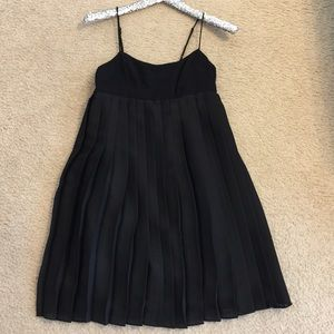 🎈BCBGeneration Black Flirty Dress