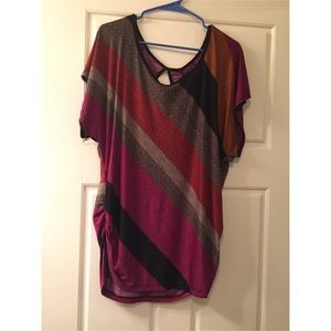 Size 2x top!