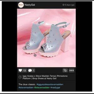 Marc Jacobs Accessories - FashionTap a new fashion social networking app