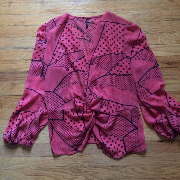 Bisou Bisou Blouse 39