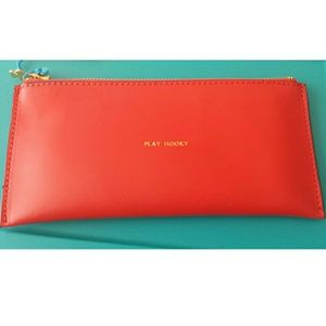 Kate Spade Pencil Pouch/Clutch