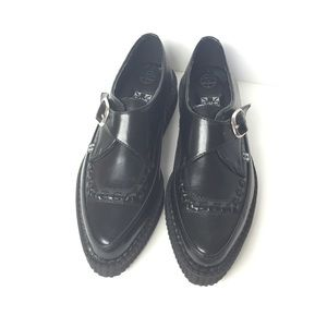 Tuk Shoes - Tuk footwear creepers size uk5 eu 39 8 new