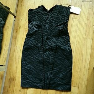 Faith Connexion  Dresses & Skirts - Brand new corset dress