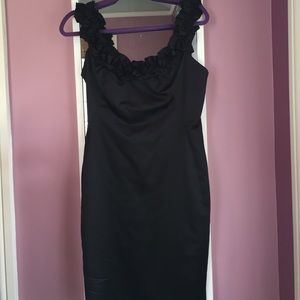 maggy London dress !