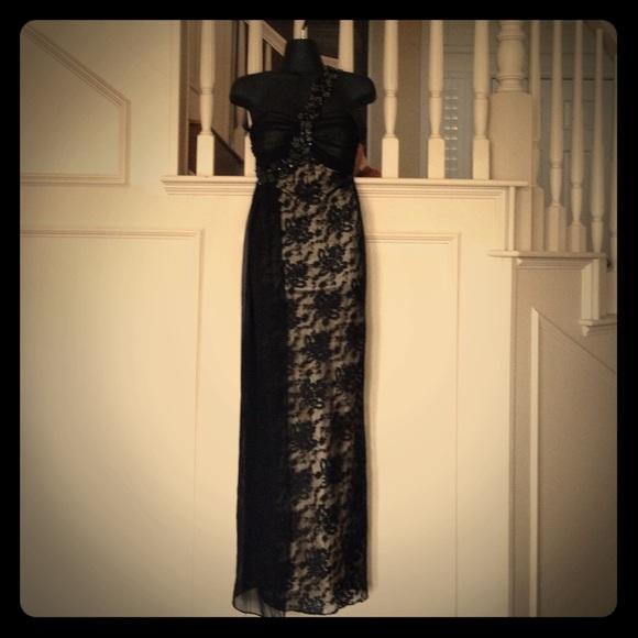 Carol lin evening dresses ignite