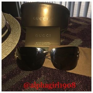 Gucci Sunglasses