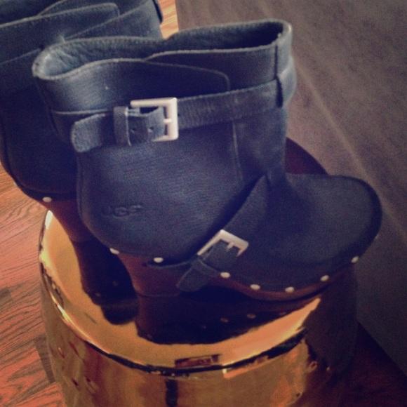 ugg taryn boot